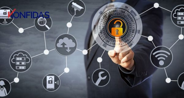 $22bn Global Insurance Broker Selects Konfidas as a Partner in Cybersecurity Excellence for the Israeli Market